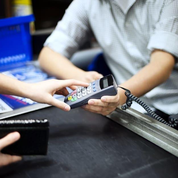 סליקת אשראי לחנויות דיגיטליות